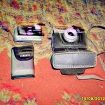 Продам фотоаппараты самсунг и смена-8м, в Юрге