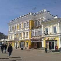 1-комнатная квартира на Большой Покровской, в Нижнем Новгороде