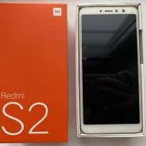 Телефон Xiaomi Redmi S2, в Москве