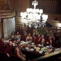 Приглашаем любителей банного отдыха в Банный Клуб Здрава, в Екатеринбурге