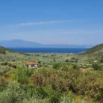 Эксклюзив для продажи виллы в районе Рахони в Тасосе, в г.Thasos