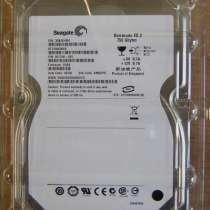 Жесткие диски SAS 750Gb Seagate ST3750630SS, в Перми