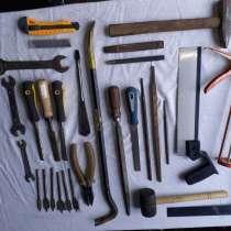 Инструменты ручные, в Москве