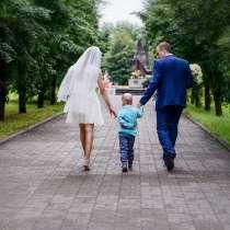 Видеограф на свадьбу, в Екатеринбурге