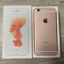 Iphone 6s 32Gb, в Семикаракорске