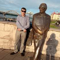 Алексей, 51 год, хочет пообщаться, в Рыбинске