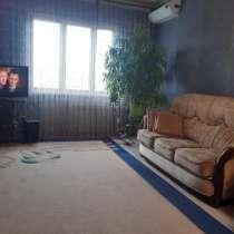 Продаю 2 комнатную квартиру, мн Аламедин-1, по Салиевой, ряд, в г.Бишкек
