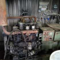 Дизель генератор пр-ва Германия ДГА 06-8018 (АД20С-Т400-1В), в Одинцово