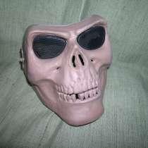 Продам маску страйкбол, в Железногорске