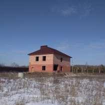 Продаю двухэтажный жилой дом 260 кв. м. По ул. Камыши хвощи, в Пензе