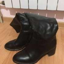 Зимняя обувь, в г.Атырау