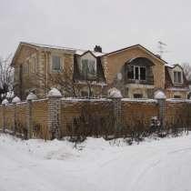 Продам коттедж 260 квм в Большой Ижоре на берегу залива, в Санкт-Петербурге