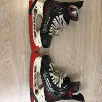 Хоккейные коньки Bauer vapor 2x, в Кудрово