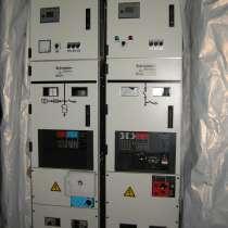 КРУ-6(10) комплектно распредели на токи 4000А-630А в наличии, в Абакане