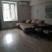Квартира в центре Новосибирска посуточно, в Новосибирске