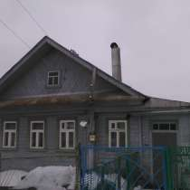 Дом 40 м2 на участке 5,5 сот, в Бору