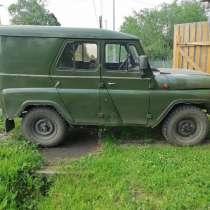 Продается УАЗ 1986 г/в на ходу, в хорошем состоянии, в Нижнем Новгороде
