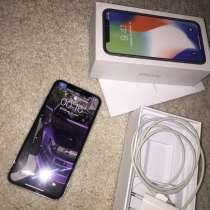 IPhone X, в Тюмени