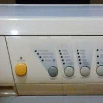 Стиральная машинка на запчасти-зануси, в Москве