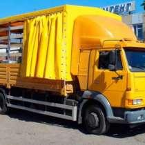 Грузовые перевозки до 7 тонн, переезды, в Москве