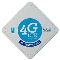 Усилитель интернет сигнала 3G/Lte STREET 2 PRO, в г.Бишкек