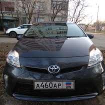 Продам автомобиль Тойота приус растаможена постоянный учёт, в г.Луганск