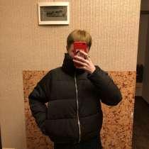 Куртка на зиму, в Москве