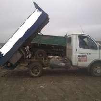 Вывоз спуск строительного мусора, рузчики, в Ростове-на-Дону