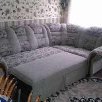 Перетяжка мягкой мебели, в г.Макеевка