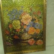 Продажа картин размер 30Х45, в Радужном
