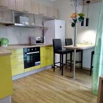 Сдам уютную квартиру посуточно в Красноярске, в Красноярске