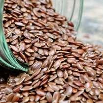 Продаем семена черного тмина, семена льна, порошковый имбирь, в г.Алматы