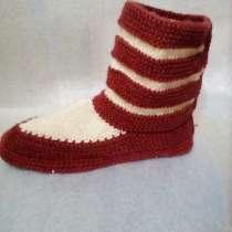 Домашняя обувь, в Реутове