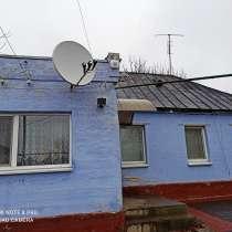 Продам крепкий уютный дом в районе ул. Кировоградской, в г.Днепропетровск