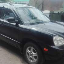 Продам Hyundai Santa Fe, в Уфе