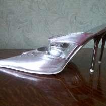 Продам сабо женские новые. Размер 37 (указан 38), в Севастополе
