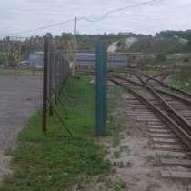 Продается производственная база с ж/д ветками, в Белгороде