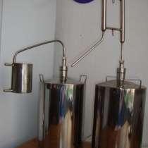 Дистиллятор бытовой 19 литров, в Кирово-Чепецке