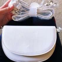 Женская сумочка полукругом, в Казани