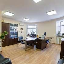 Сдам офис 26 кв. метров с дорогой качественной мебелью, в г.Астана