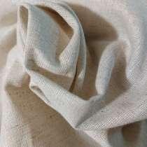 Льняная ткань полуварёная 220 см, в Иванове