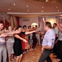 Ведущий (тамада) + DJ на свадьбу/юбилей в Боровске, в Боровске