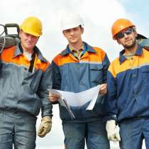Подсобные рабочие, разнорабочие для выполнения сложных задач, в Москве