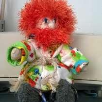 Шью текстильных кукол на заказ, в Николаевске-на-Амуре