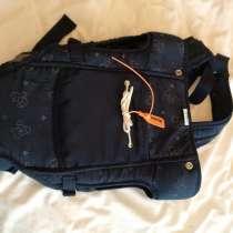Продам переноску - сумку Кенгуру в отличном состоянии пра, в Москве
