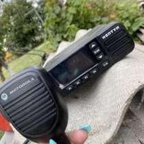 Радиостанция (Motorola) Нептун, в Кагальницкой