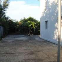 Прекрасный дом с незавершенным ремонтом, в г.Поти
