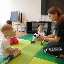 Частный детский сад в центре Москвы, в Москве