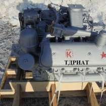 Двигатель ЯМЗ 236 М2 с хранения (консервация), в Чайковском