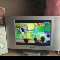 LCD телевизор daewoo DSL-15D, в Казани